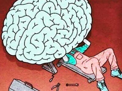Düşüncelerim, duygularım, bedensel duyumlarım ve davranışlarım bana ne söylemeye çalışıyor?