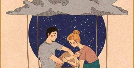 birlikte olmanın keyfini yaşamak